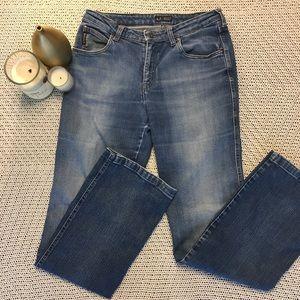 Armani Jeans AJ Indigo Series No. 005 Comfort Fit
